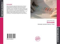Buchcover von Eichstätt