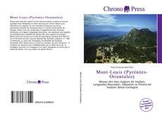 Borítókép a  Mont-Louis (Pyrénées-Orientales) - hoz