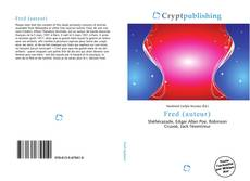 Bookcover of Fred (auteur)