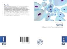 Ferritin kitap kapağı