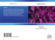 Buchcover von Estrone