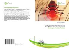 Bookcover of Dihydrotestosterone
