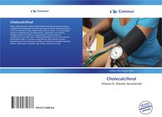 Bookcover of Cholecalciferol