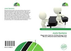Bookcover of Juelz Santana