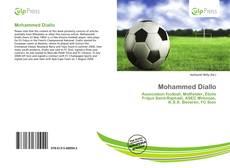 Capa do livro de Mohammed Diallo