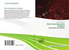 Buchcover von Carcinoembryonic Antigen