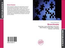 Portada del libro de Brent Kutzle