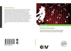 Bookcover of Felicia Pearson