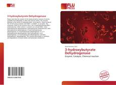 Bookcover of 3-hydroxybutyrate Dehydrogenase