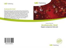 Bookcover of Acetoacetic Acid