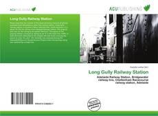 Long Gully Railway Station的封面