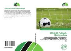 Borítókép a  1995–96 Fußball-Regionalliga - hoz