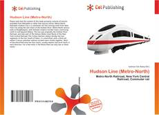 Couverture de Hudson Line (Metro-North)
