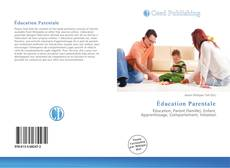 Copertina di Éducation Parentale
