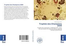 Bookcover of Trophée des Champions 2009