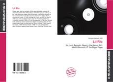 Buchcover von Lil Ric