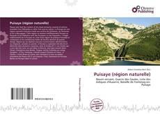 Puisaye (région naturelle) kitap kapağı