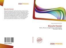Buchcover von Biscuits Fossier