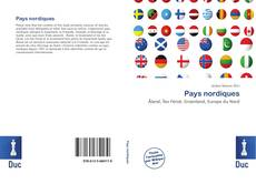 Bookcover of Pays nordiques