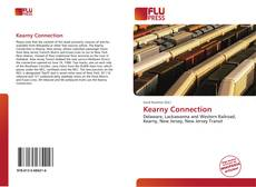 Buchcover von Kearny Connection
