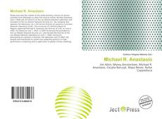 Bookcover of Michael R. Anastasio