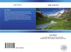Обложка Lac Eyre