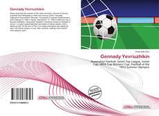 Bookcover of Gennady Yevriuzhikin