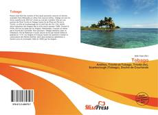 Bookcover of Tobago