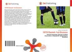 Couverture de 1979 Danish 1st Division