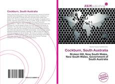Bookcover of Cockburn, South Australia
