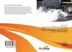 Обложка Abernant Railway Station