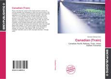Capa do livro de Canadian (Train)