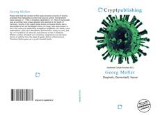 Bookcover of Georg Moller