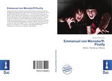 Bookcover of Emmanuel von Mensdorff-Pouilly