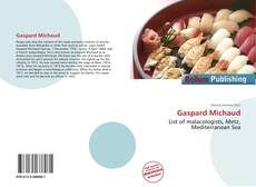 Couverture de Gaspard Michaud