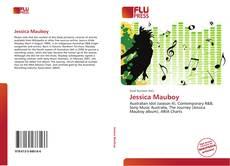 Bookcover of Jessica Mauboy