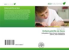 Bookcover of Enfant pétrifié de Sens
