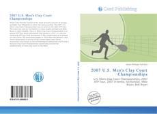 Copertina di 2007 U.S. Men's Clay Court Championships