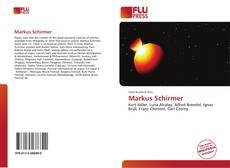 Portada del libro de Markus Schirmer