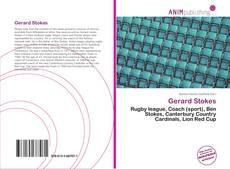 Couverture de Gerard Stokes
