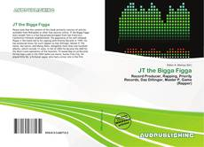 Portada del libro de JT the Bigga Figga