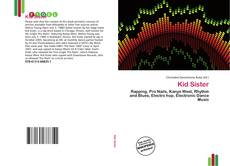 Bookcover of Kid Sister