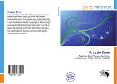 Capa do livro de Krayzie Bone
