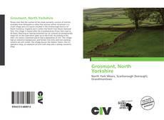 Обложка Grosmont, North Yorkshire