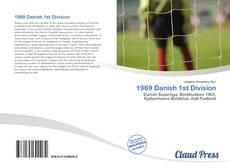 1969 Danish 1st Division的封面