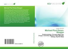 Michael Paul Oman-Reagan的封面