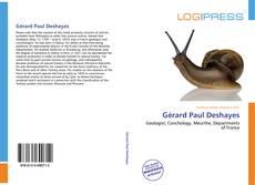 Bookcover of Gérard Paul Deshayes