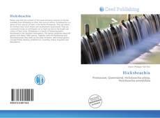 Buchcover von Hicksbeachia