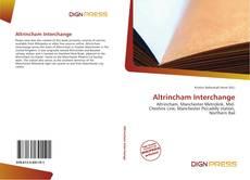 Обложка Altrincham Interchange