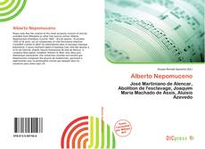 Bookcover of Alberto Nepomuceno